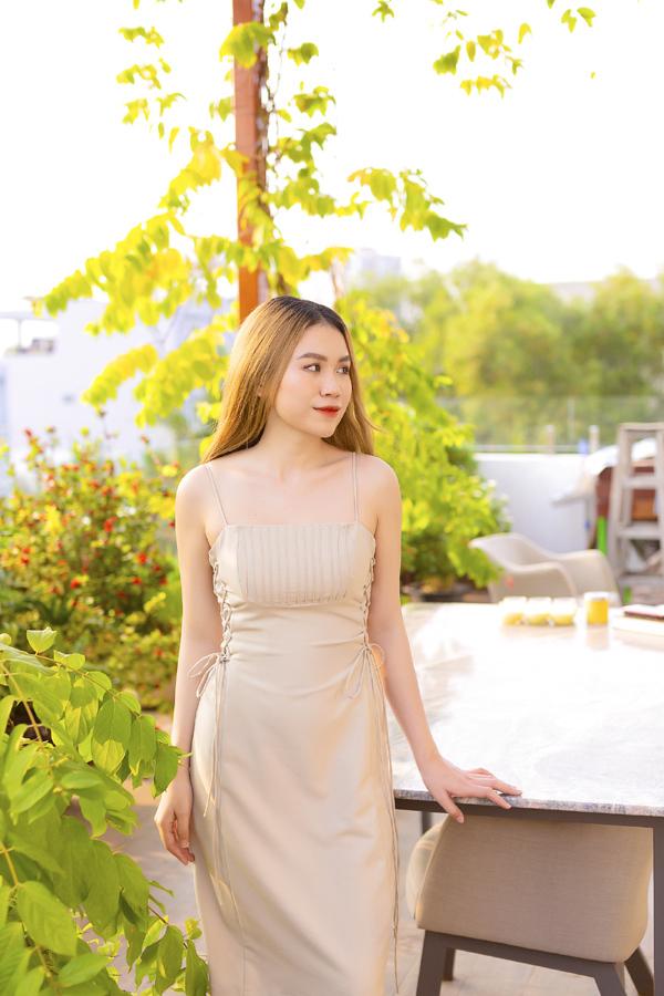 Doanh nhân 9X chèo lái thương hiệu thời trang Việt 'vượt bão'