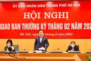 Hanoi to re-open religious establishments, relic sites on March 8