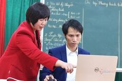 Lịch thi tuyển giáo viên của Hà Nội