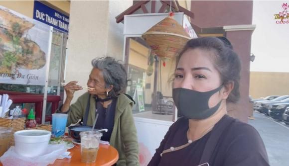Danh hài Thuý Nga chia sẻ hình ảnh xót xa về ca sĩ Kim Ngân