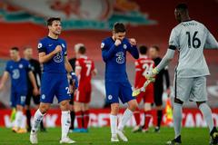 Chelsea đả bại Liverpool: Tuchel đẩy Klopp vào vũng lầy