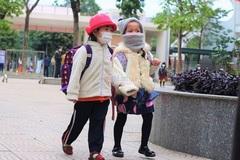 Hải Phòng cho học sinh đi học trở lại từ 8/3