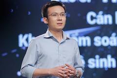 100 ngày khó quên trong vùng dịch của nam bác sĩ Hà Nội