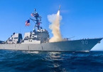 Mỹ cân nhắc xây hệ thống tên lửa ứng phó Trung Quốc