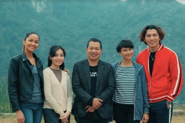 Đạo diễn Việt đầu tiên trở thành giám khảo LHP quốc tế Pune