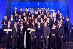 Khởi động chương trình Top 100 người tiên phong 2021 - 2022
