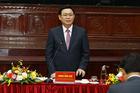 Bí thư Hà Nội: Huyện lên quận thì cán bộ cũng phải thay đổi tư duy
