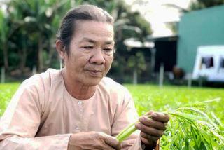 Người đàn ông Cần Thơ trồng rau muống, xây 6 cây cầu tặng dân
