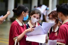 ĐH Xây dựng dùng kết quả bài kiểm tra tư duy của Bách khoa để xét tuyển