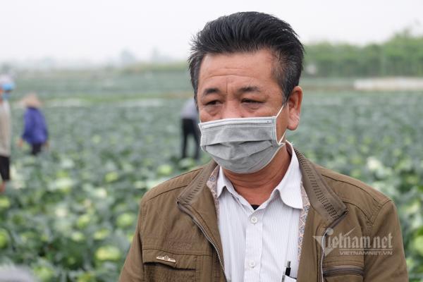 6 giờ và 11.000 đồng để nông sản từ trang trại đến bàn ăn