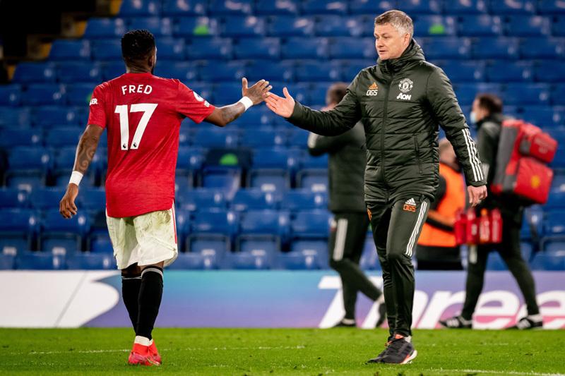 MU 3 trận 'đói' bàn thắng: Hối tiếc vì không ký Sancho