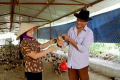 Phú Thọ vận động người dân đảm bảo vệ sinh trong chăn nuôi gia cầm