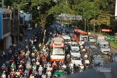 Kiến nghị sớm giao 11,8ha đất quốc phòng để mở đường nối khu Tân Sơn Nhất
