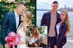 Thủ môn Arsenal, Bernd Leno: Thủng lưới nhiều do mải... chiều vợ