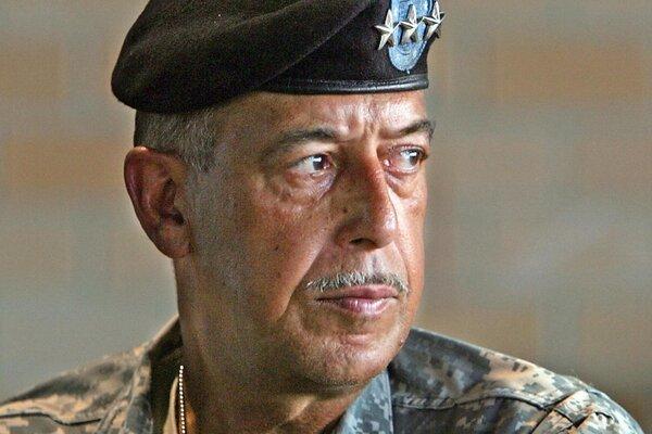 Tướng Mỹ đề nghị lập 'lực lượng phản ứng nhanh' ở thủ đô