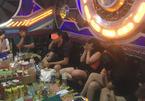 Phớt lờ lệnh cấm, quán karaoke ở Cần Thơ mở cửa cho khách vào hát, chơi ma tuý