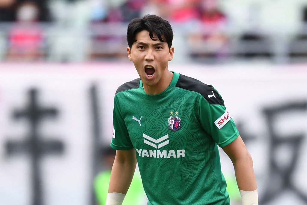Cerezo Osaka thua trận thứ 2, Đặng Văn Lâm nóng lòng sang Nhật