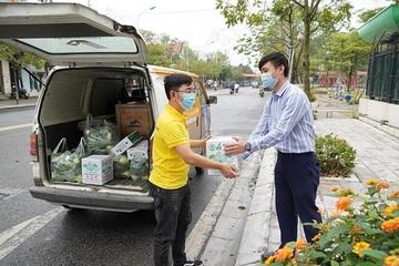 Sàn TMĐT Postmart giúp nông dân Hải Dương tiếp cận phương thức kinh doanh mới