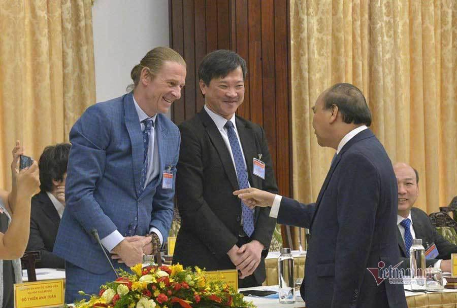Thủ tướng kỳ vọng sẽ có tập đoàn khổng lồ mang tên Việt Nam trên trường quốc tế