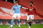 Trực tiếp Man City vs MU: Đội hình ra sân mạnh nhất