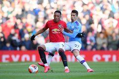 Nhận định Man City vs MU: Phủ xanh thành Manchester