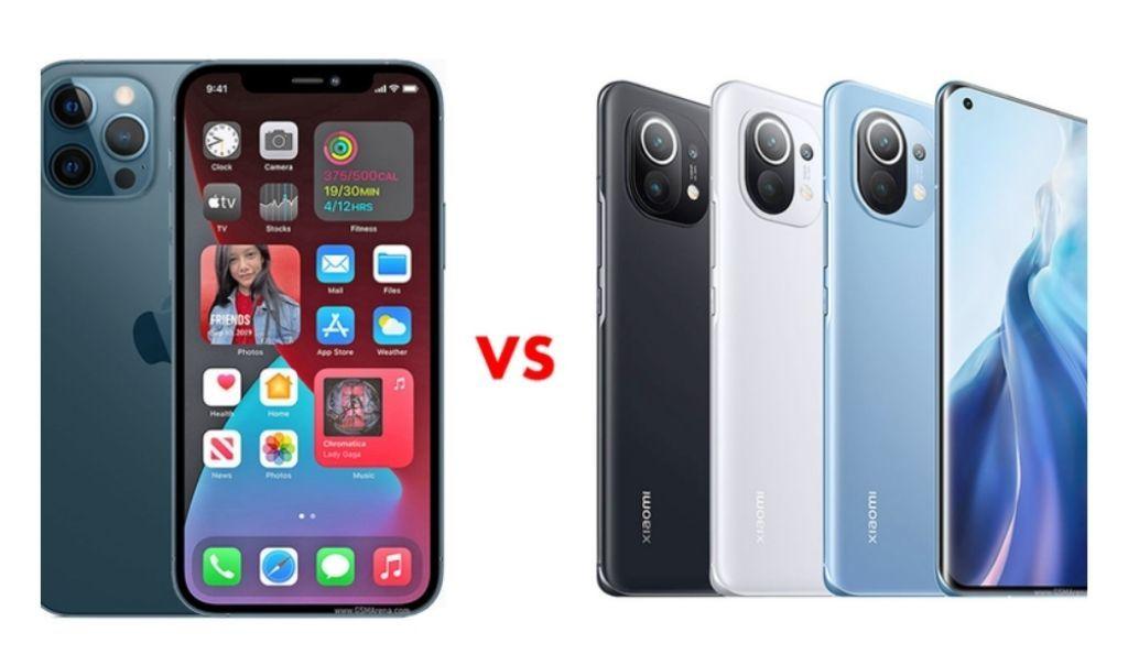 Thông số kỹ thuật Xiaomi Mi khiến iPhone 12 Pro Max phải dè chừng