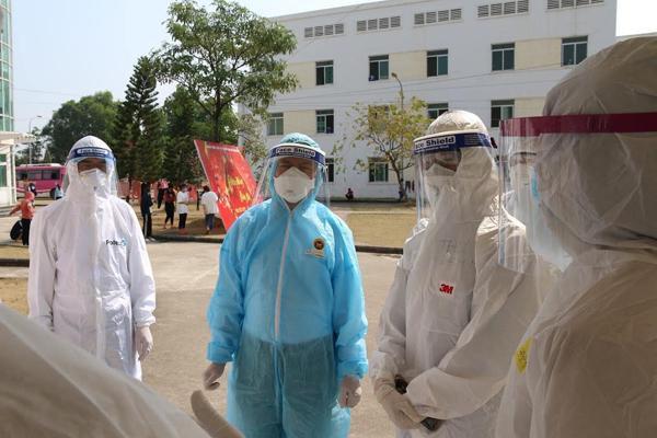 Việt Nam ghi nhận 2 ca mắc Covid-19 mới tại Kiên Giang