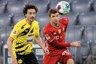Bayern 2-2 Dortmund: Haaland gọi, Lewandowski trả lời (H2)