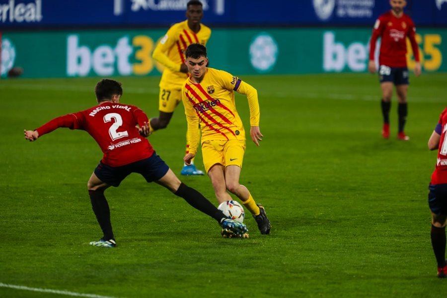 Messi lập cú đúp kiến tạo, Barca tiếp đà thăng hoa