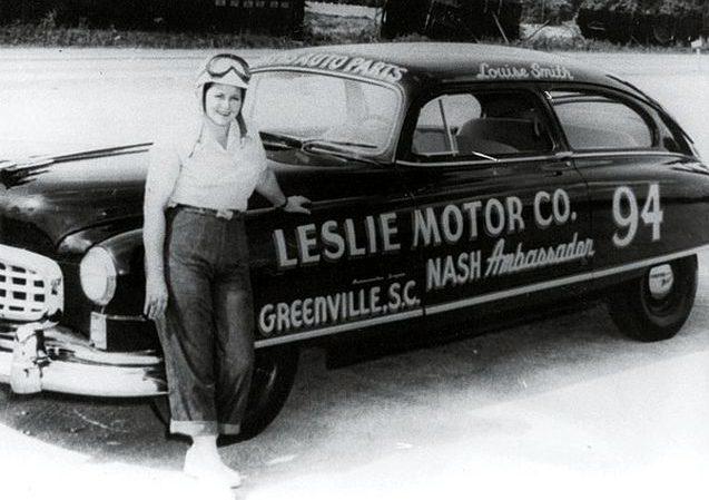 Những nữ tay đua vĩ đại trong lịch sử