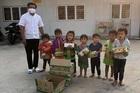 Ông Đoàn Ngọc Hải hủy di chúc, lấy 3 tỷ lập quỹ từ thiện cứu người nghèo