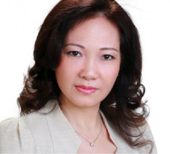 4 'bóng hồng' nghìn tỷ trong ngành bất động sản Việt