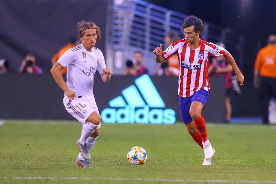 Trực tiếp Atletico vs Real Madrid: Derby không khoan nhượng