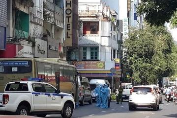 Công an TP.HCM điều tra vụ 40 người Trung Quốc nhập cảnh trái phép