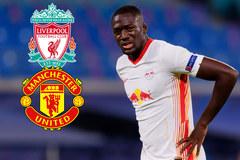 MU đấu Liverpool, Arsenal mua Andre Silva