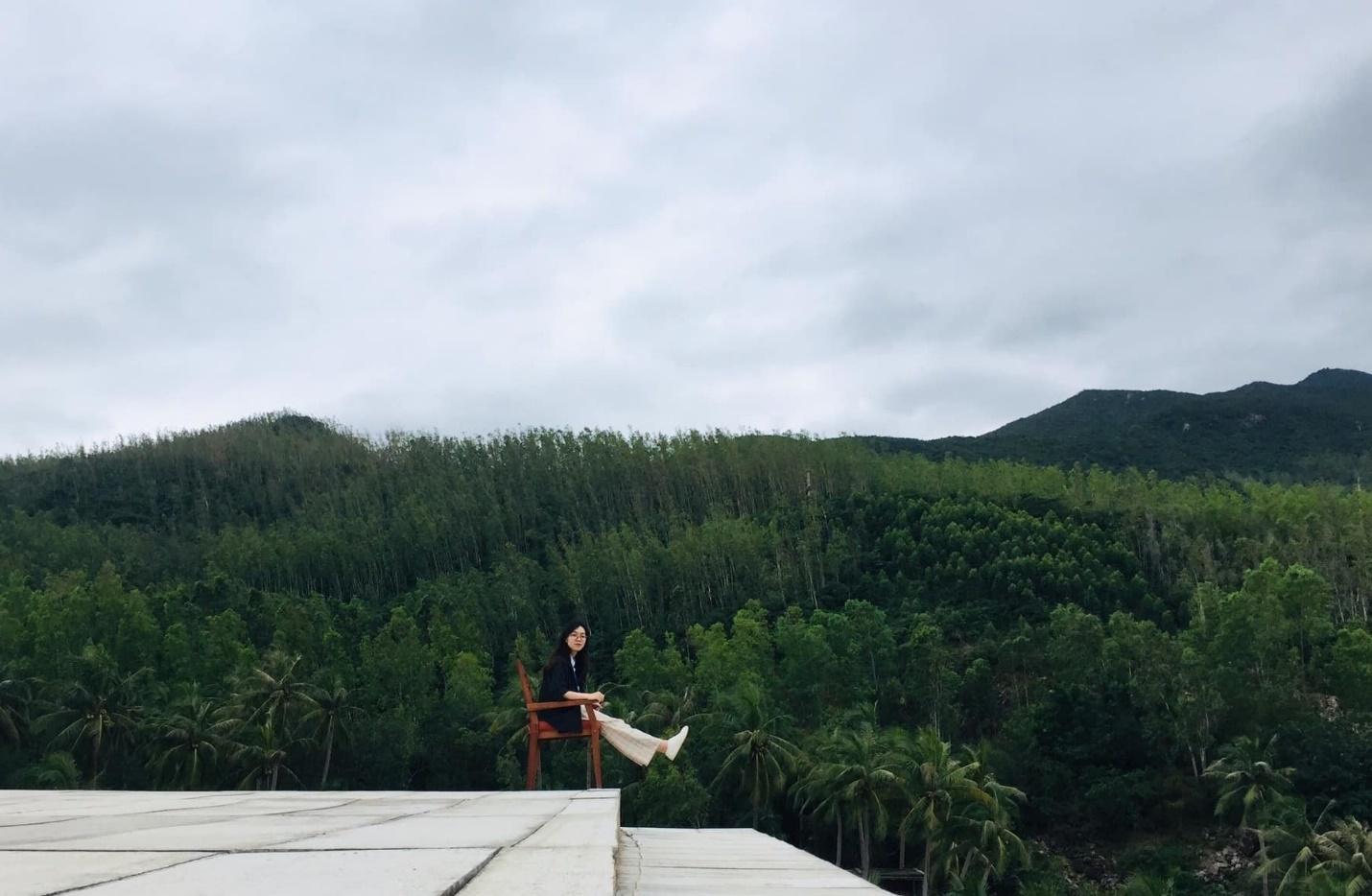 Lưu ngay 5 địa chỉ 'sống ảo' vi vu Quy Nhơn ngày đầu xuân
