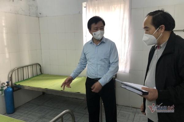 80 người tiêm vắc xin Covid-19 đầu tiên ở Hải Dương