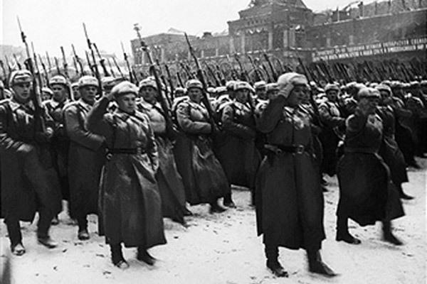 'Cối xay thịt' của Thế chiến hai