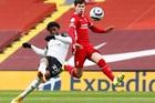 Liverpool 0-1 Fulham: Lemina ghi bàn xứng đáng (H2)