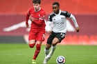 Liverpool 0-0 Fulham: Đôi công hấp dẫn (H1)