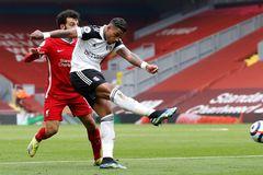 Liverpool bạc nhược thua trận thứ 6 liên tiếp ở Anfield