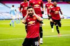 Man City 0-1 MU: Pep xua quân tấn công tổng lực (H1)
