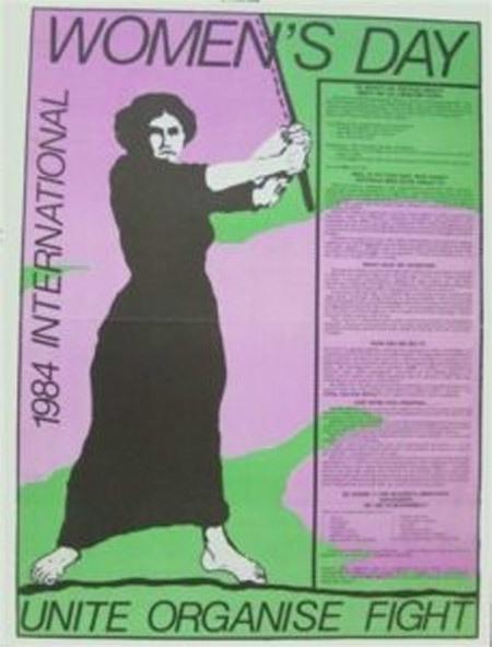 Cội nguồn ngày Quốc tế phụ nữ 8/3 và một năm kỷ niệm khác thường