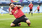 Man City 0-2 MU: Luke Shaw ghi bàn tuyệt đỉnh (H2)