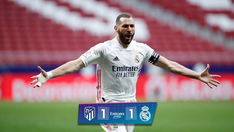 Atletico,Real Madrid,Simeone,Zidane
