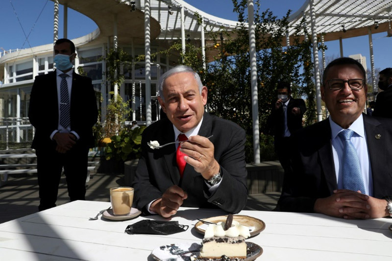 Israel tự tin thoát dịch nhờ tiêm chủng, thế giới gần 93 triệu ca khỏi Covid-19