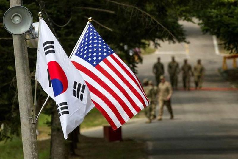 Hàn Quốc chấp nhận tăng trả phí duy trì quân đồn trú Mỹ