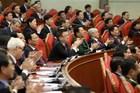 Hội nghị Trung ương 2: Giới thiệu nhân sự lãnh đạo cấp cao của nhà nước