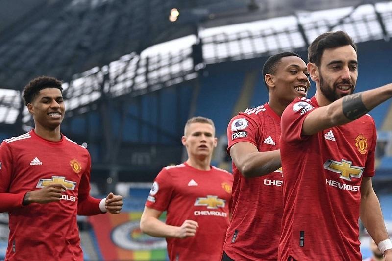 Pep Guardiola: MU vẫn có thể đuổi kịp Man City