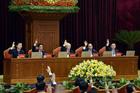 Bộ Chính trị trình phương án nhân sự lãnh đạo cơ quan Nhà nước